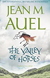 The Valley of Horses (Earth's Children Book 2)