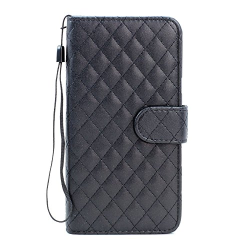 samsung-galaxy-s6-edge-plus-quilted-flip-leather-wallet-case-with-strap-black