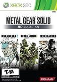METAL GEAR SOLID HD COLLECTION XBOX EN PEGI EU