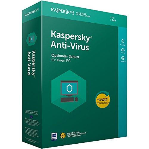 Anti-virussen.