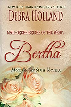 Mail Order Brides West Montana Novella ebook