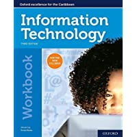 Oxford Information Technology for CSEC Workbook: Third edition
