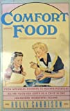Comfort Food, Holly Garrison, 1556110952