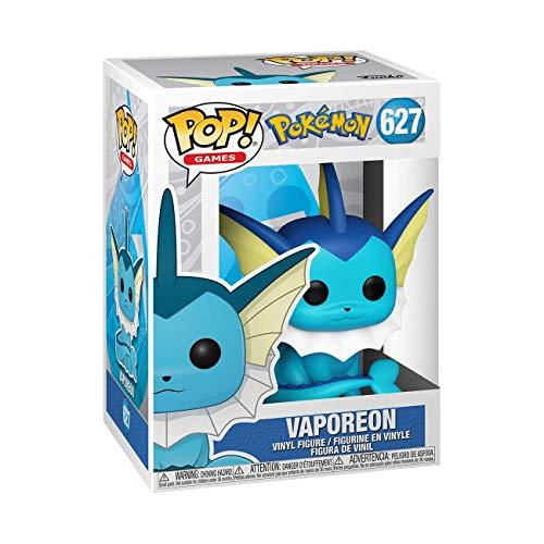 Vaporeon Funko Pop! Pokemon