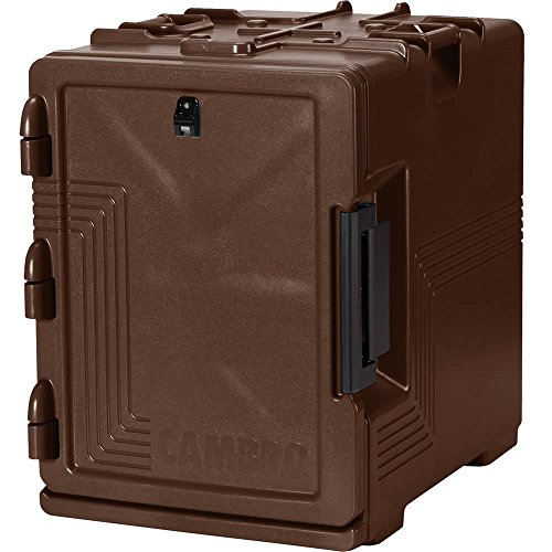 TableTop king Ultra Camcarrier S-Series UPCS400131 Dark Brown Pan Carrier by TableTop king