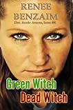 download ebook green witch, dead witch (detective annie avants book 4) pdf epub