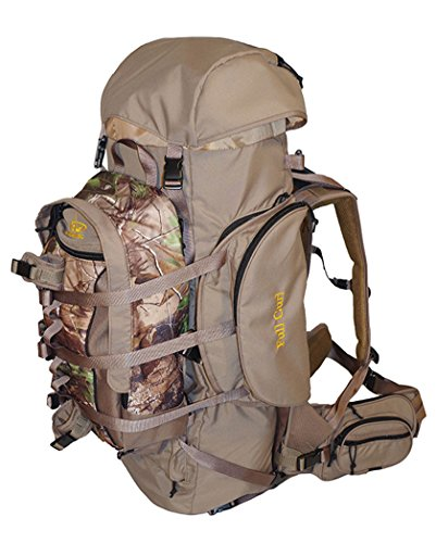 Horn Hunter Full Curl System Backpack, Apg Realtree