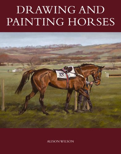 Drawing and Painting Horses PDF