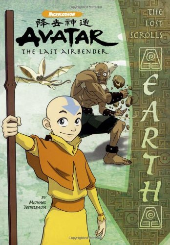- The Lost Scrolls: Earth (Avatar)