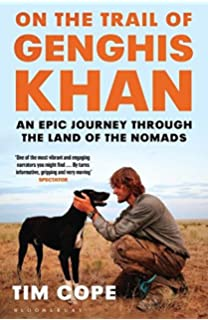 In the Empire of Genghis Khan: A Journey Among Nomads: Amazon co uk