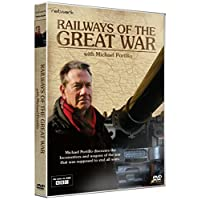 Railways of the Great War [DVD]