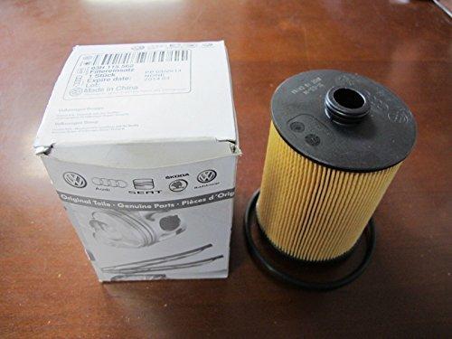 Volkswagen 03H 115 562, Engine Oil Filter