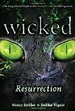 Resurrection: Wicked Book 3