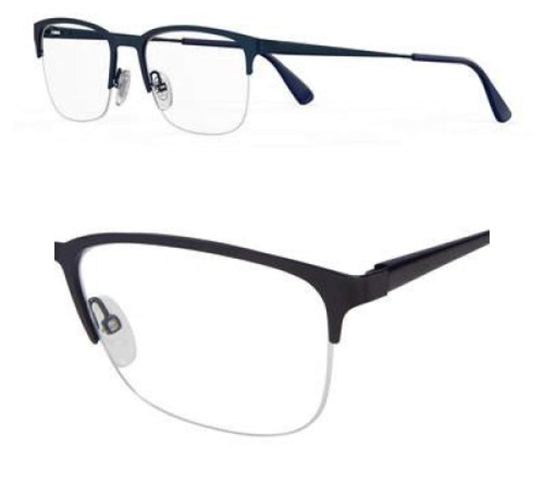 Sunglasses Safilo Elasta 7230 0RCT Matte Blue