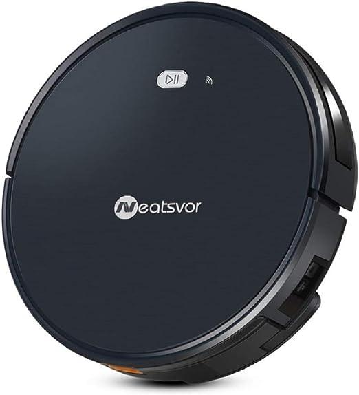 Neatsvor - Robot aspirador/lavador automático conectado compatible ...