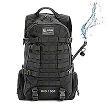 Geigerrig Rig 1600 Tactical Hydration Pack