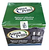 Aqua Prills - Drink Natural Alkaline Water At Home For A Whole Year !! Gift your Family a Healthy Life!! Healthy Water, Healthy Living!!