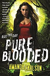 Pure Blooded: Book 5 in the Jessica McClain series (Jessica McCain) (English Edition)