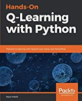 Hands-On Q-Learning with Python Cover