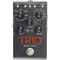 Digitech TRIO Electric Guitar Multi Effect, Band Creator...