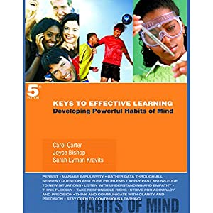 VangoNotes for Keys to Effective Learning Audiobook