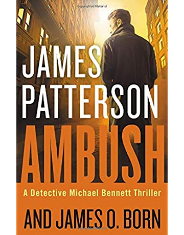 79864c20613a0 Amazon.com  Murder - Crime  Books