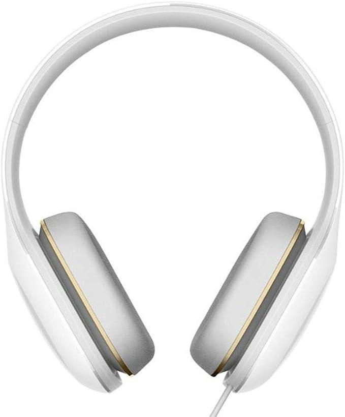 Xiaomi Mi Headphones Comfort - Auriculares Hi-Res, color Blanco ...