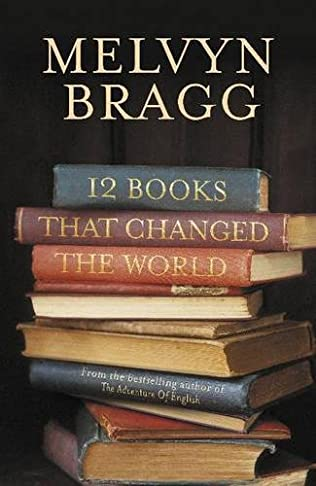 book cover of Twelve Books That Changed the World