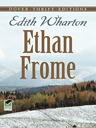 Ethan Frome Comparison Book Vs Movie