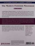 The Modern Feminist Movement: Sisters Under the Skin, 1961-1979 (Cultural History of Women in America)