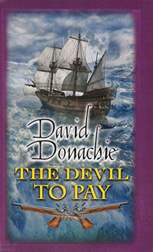 book cover of The Devil to Pay
