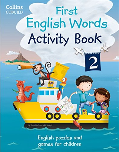 Activity Book 2 (Collins First)