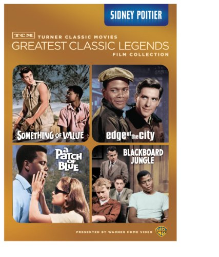 TCM Greatest Classic: Legends - Sidney Poitier