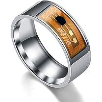 Smart Rings NFC Multifunctional Waterproof Intelligent Ring Smart Wear Finger Digital Ring Smart Accessories