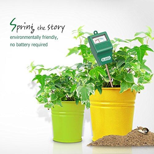 Buy soil tester review