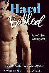 Hard Balled: M/M Boxed Set