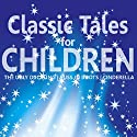 Classic Tales for Children Audiobook by Christian Hans Narrated by Tony Anderson