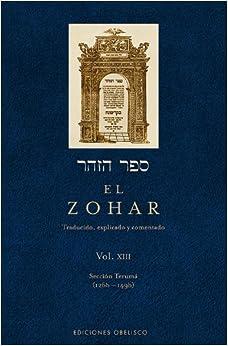 El Zohar XIII: 13