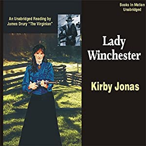 Lady Winchester Audiobook