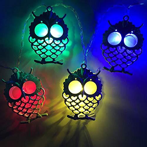 Owl Pendant Light in US - 2