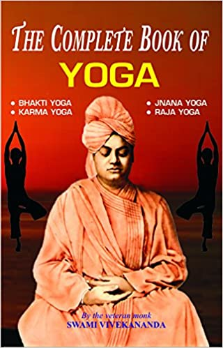 The Complete Book Of Yoga Hardcover Jan 01, 2015 Swami ...