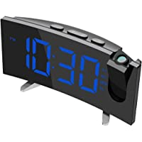 Amazon Best Sellers Best Projection Clocks