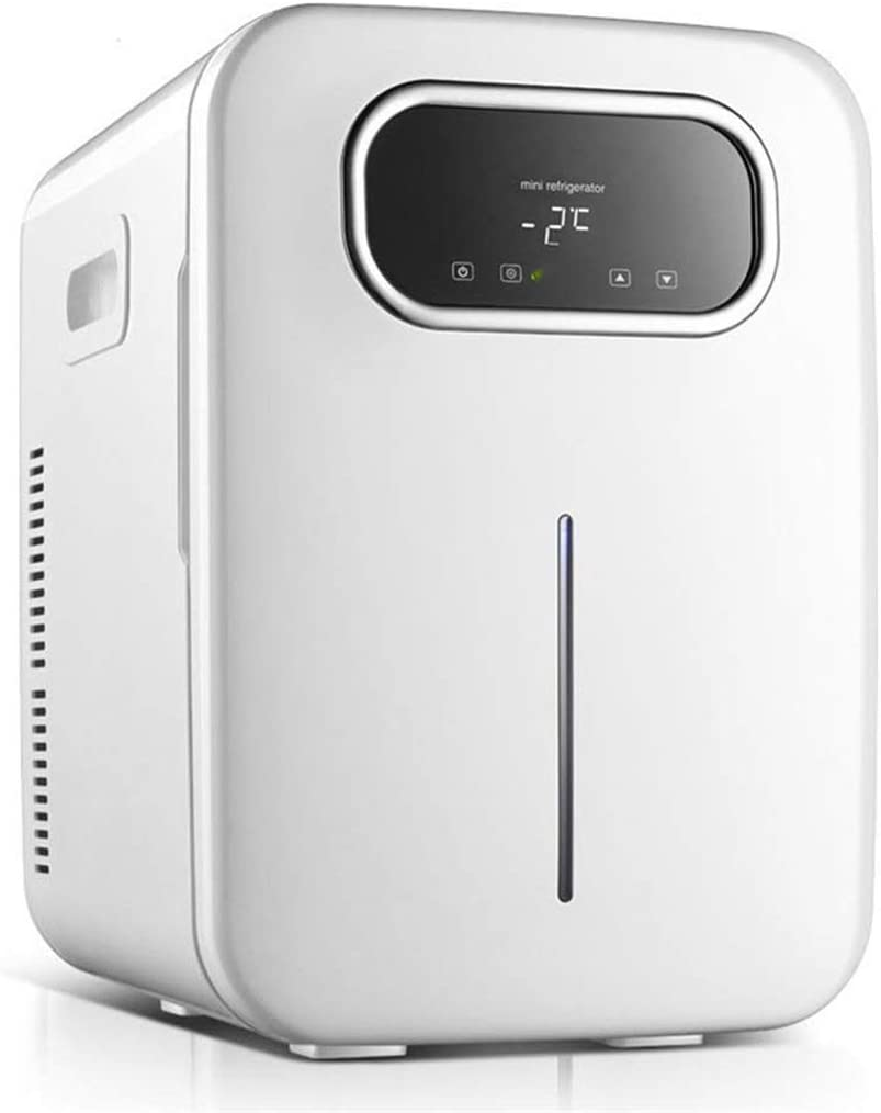 NNING Car Refrigerator Mini Fridge Electric Cooler And Insulated Portable  Thermoelectric AC/DC System Compact Refrigerator Compact Design And 20  Liter Capacity: Amazon.co.uk: Kitchen & Home