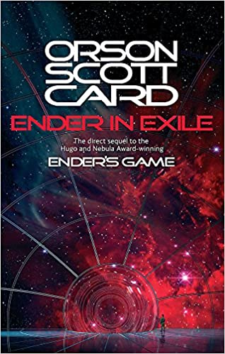 Image result for ender in exile