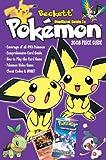 Beckett Unofficial Guide to Pokemon, James Beckett, 1930692668