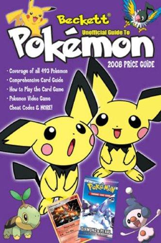 pokemon trading card game beckett - 1