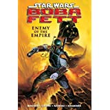 Star Wars - Boba Fett: Enemy of the Empire by Wagner, John, Gibson, Ian, Various(October 6, 1999) Comic