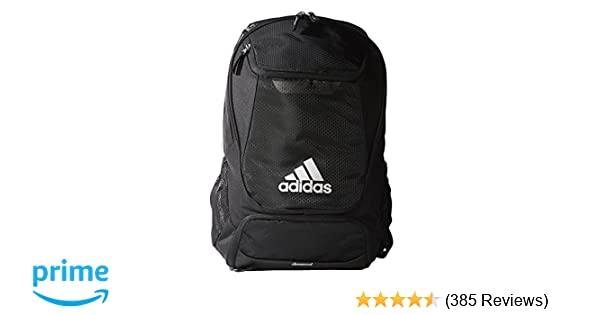 f5df12cb023e Amazon.com  adidas Stadium Team Backpack