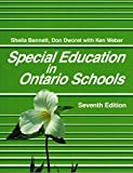 Special Education in Ontario Schools