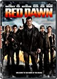 2012 Red Dawn DVD , Welcom To The Home Of The Brave.